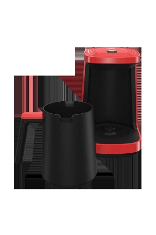 Beko Tkm 2940 K Kırmızı Kahve Makinesi 2
