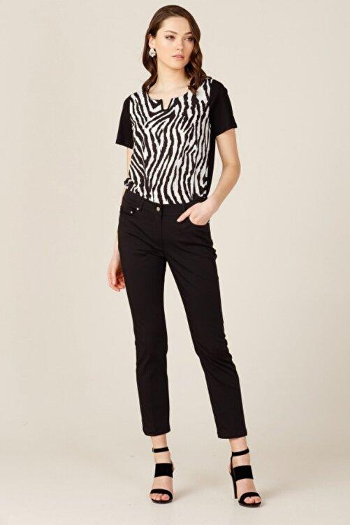 Ekol Siyah Pantolon 1