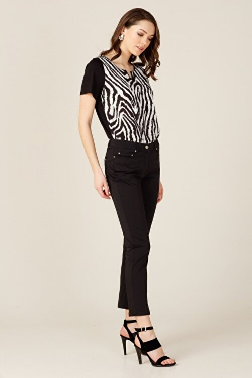 Ekol Siyah Pantolon 2