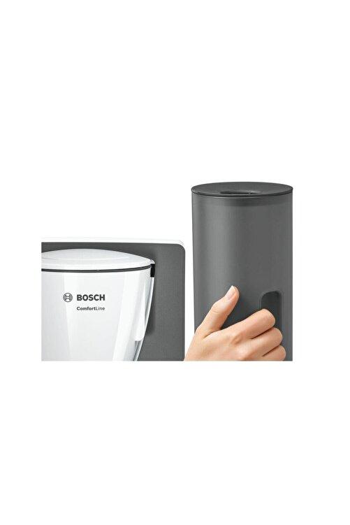 Bosch Tka6a041 Filtre Kahve Makinesi Comfortline Beyaz 2