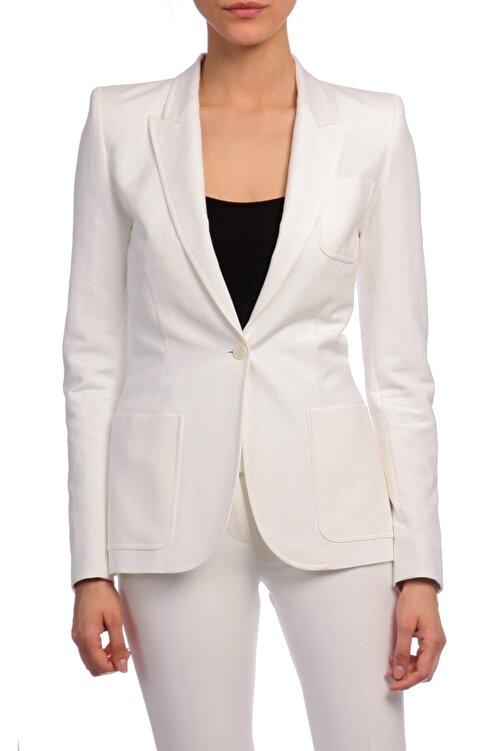 Barbara Bui Beyaz Takım Elbise 2