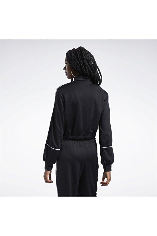 Reebok Poly Taped Tracktop Kadın Sweatshirt 2