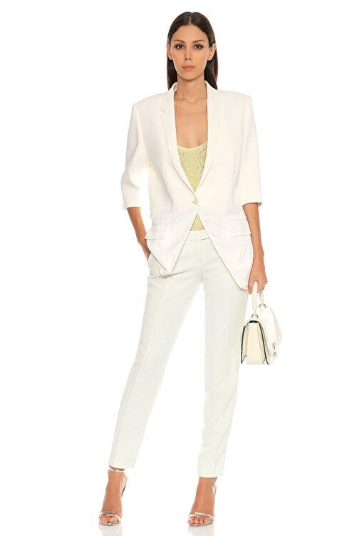 Barbara Bui Beyaz Ceket 2