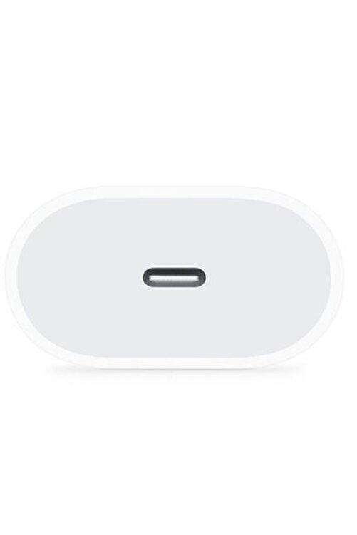 PROTECH Pd18w Iphone 18w Usb-c Lightning Hızlı Şarj Aleti 2