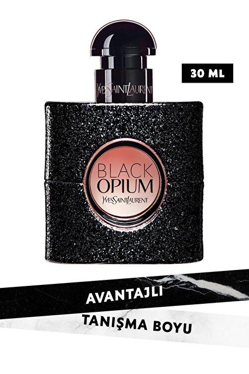Yves Saint Laurent Black Opium Edp 30 ml Kadın Parfüm 3365440787858 1