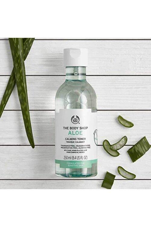 THE BODY SHOP Aloe Tonik 250 ml 2