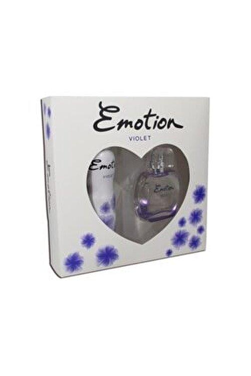 Emotion Edt+deo Kofre Violet 1