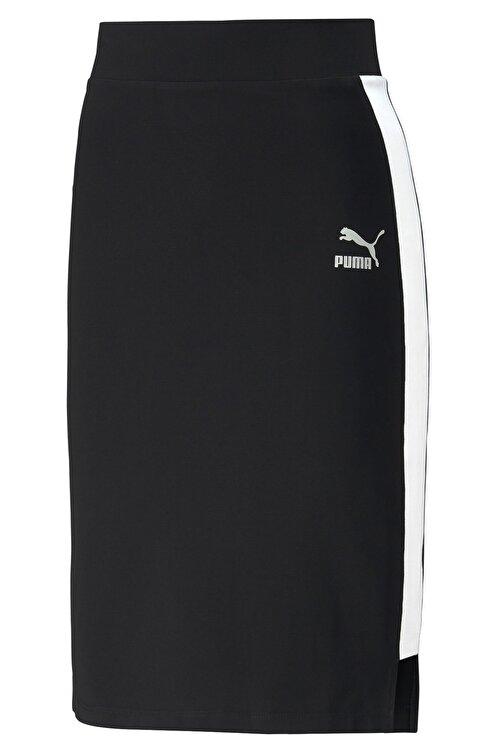 Puma Kadın Etek - Classics Tight Skirt - 59705301 2