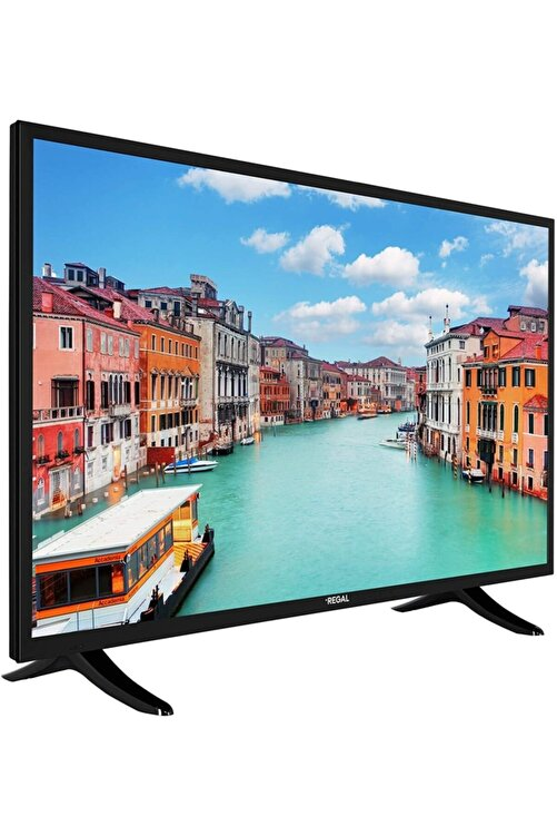 """Regal 39R653HC 39"""" 99 Ekran Uydu Alıcılı Full HD Smart LED TV 2"""