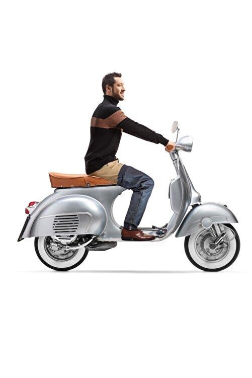 Ankaflex Motosiklet Rüzgar Önleyici Pantolon Motorsiklet Diz Koruma Motorcu Kıyafeti 2