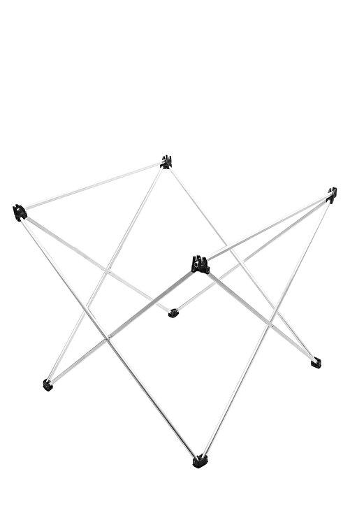 Box&Box Omuz Askılı, Katlanabilir Kamp Ve Piknik Masası 73x55x48 Cm 2