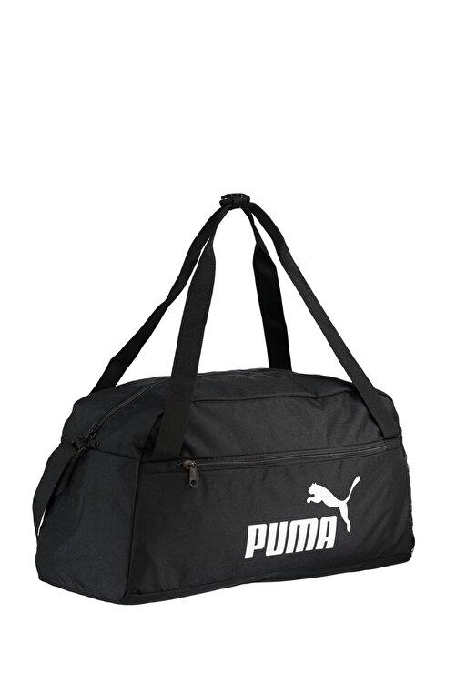 Puma Unisex Spor Çantası - 07803301 2