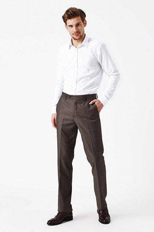 Cotton Bar Klasik Pantolon 1