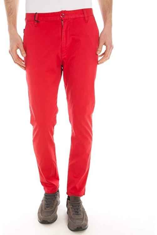 Armani Jeans Armanı Jeans Kırmızı Erkek Pantolon 1