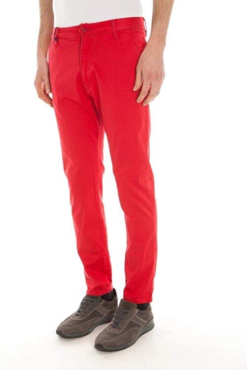 Armani Jeans Armanı Jeans Kırmızı Erkek Pantolon 2