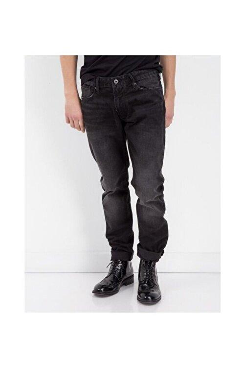 Armani Jeans Armanı Jeans Siyah Erkek Pantolon 2