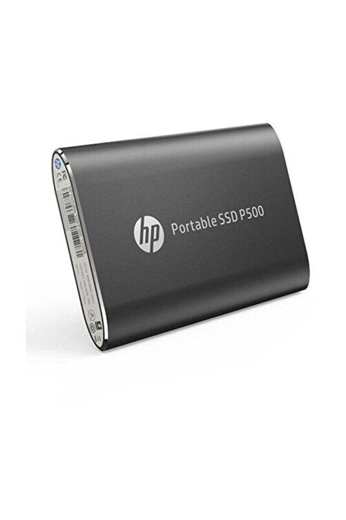 HP P500 250 GB SSD Taşınabilir Portatif SSD Disk 7NL52AA 1