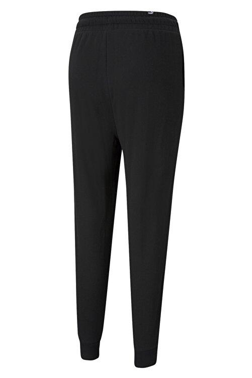 Puma Kadın Eşofman Altı Modern Basics - Siyah 2