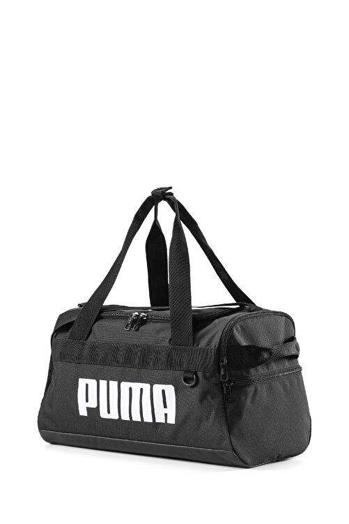 Puma CHALLENGER XS Siyah Unisex Spor Çantası 100480384 1