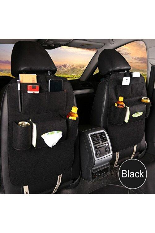 Ankaflex Araç Oto Araba Içi Koltuk Arkası Eşya Düzenleyici Organizer Çanta 2
