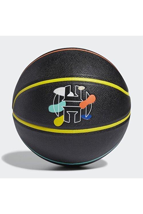 adidas Siyah Harden Vol. 5 All Court 2.0 Basketbol Topu 2