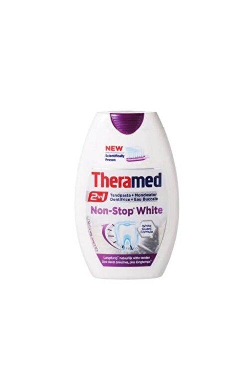Theramed Diş Macunu 75ml Non Stop White 1