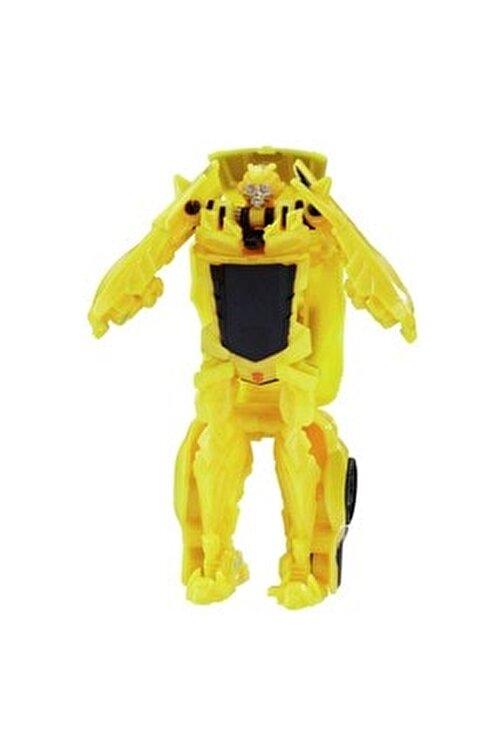 transformers Turbo Changers Tek Adımda Dönüşen Figür - Bumblebee 2