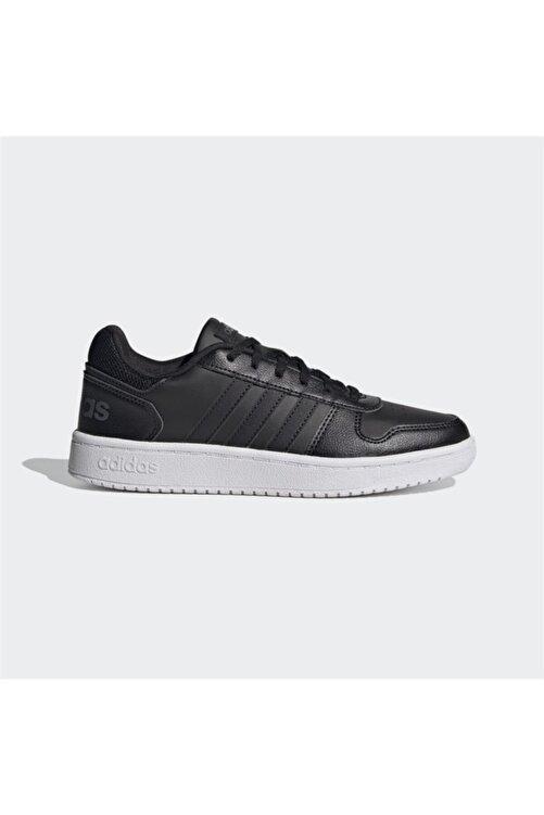 adidas Hoops 2.0 Cblack/cblack/gresıx 2