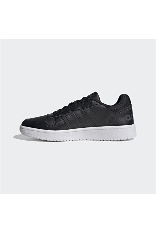 adidas Hoops 2.0 Cblack/cblack/gresıx 1
