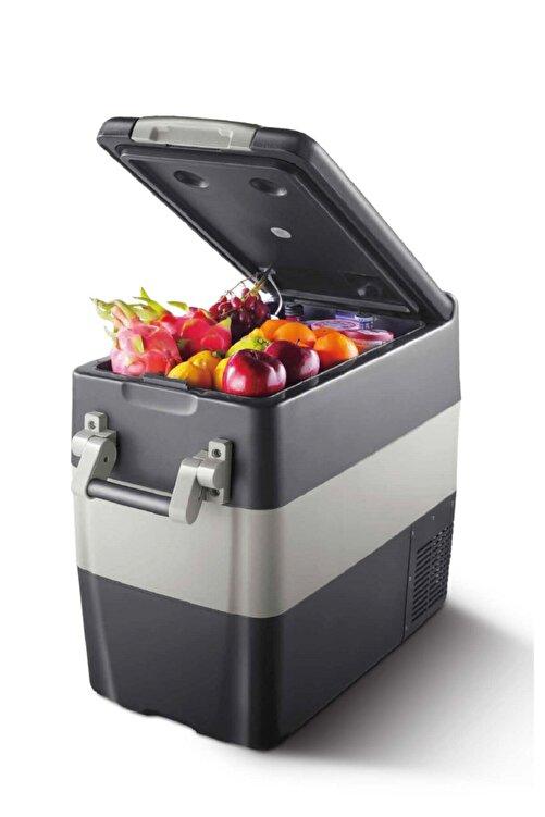 Fridgers Oto Buzdolabı 50lt 12/24v Kompresörlü Buzdolabı ve Dondurucu 1