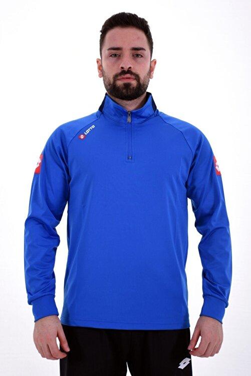 Lotto R8919 Horz Antrenman Eşofman Takımı Mavi 2