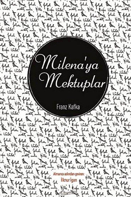 Koridor Yayıncılık Milena'ya Mektuplar - Franz Kafka 1