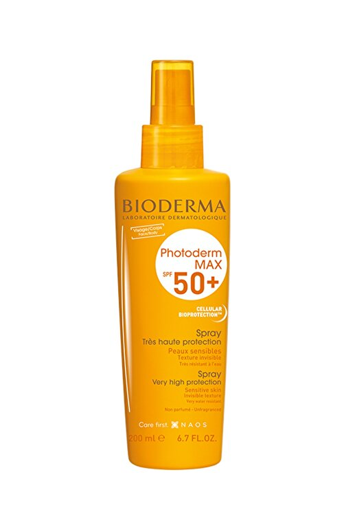 Bioderma Photoderm Max Spray SPF 50+ 200 ml 1