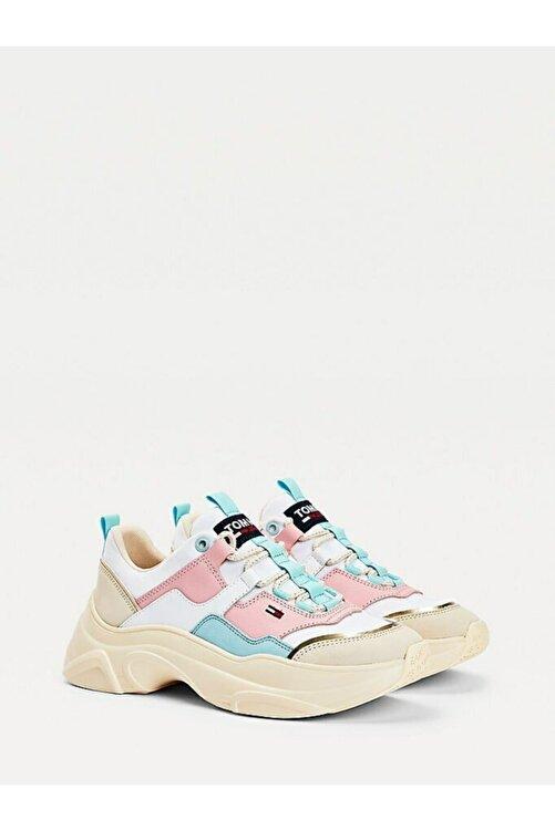 Tommy Hilfiger Tj Lıghtweıght Sneaker 1