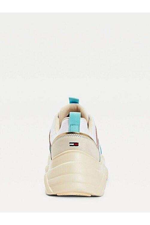 Tommy Hilfiger Tj Lıghtweıght Sneaker 2