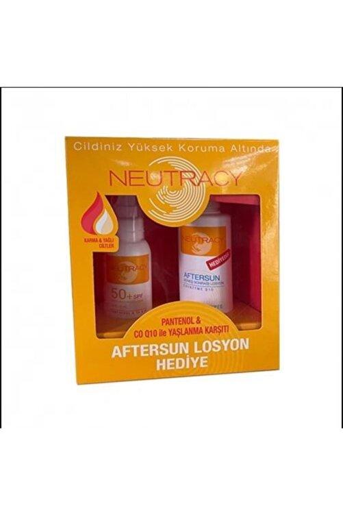 Neutracy Spf 50+ Güneş Koruyucu Losyon 150 Ml 1