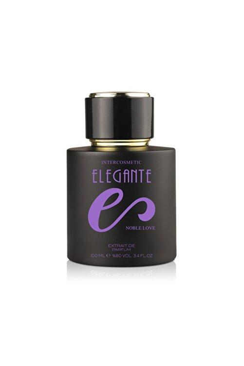 Elegante Noble Love 100ml Edt Unisex Parfüm 2