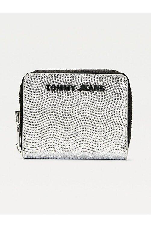 Tommy Hilfiger Tjw Essentıal Sm Za Metalik Cüzdan 1