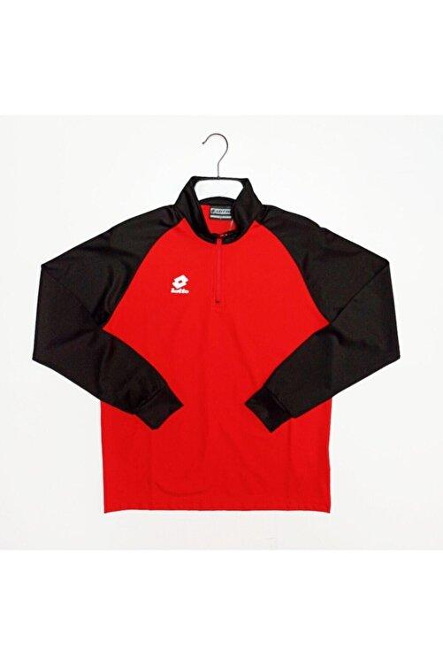 Lotto Erkek Kırmızı Siyah Eşofman R8976 2