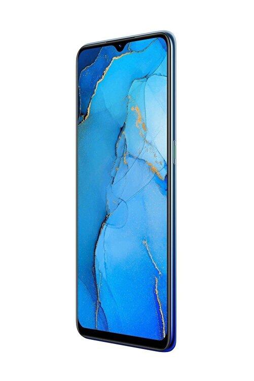 OPPO Reno3 128GB Mavi Kuzey Işıkları Cep Telefonu (Oppo Türkiye Garantili) 2