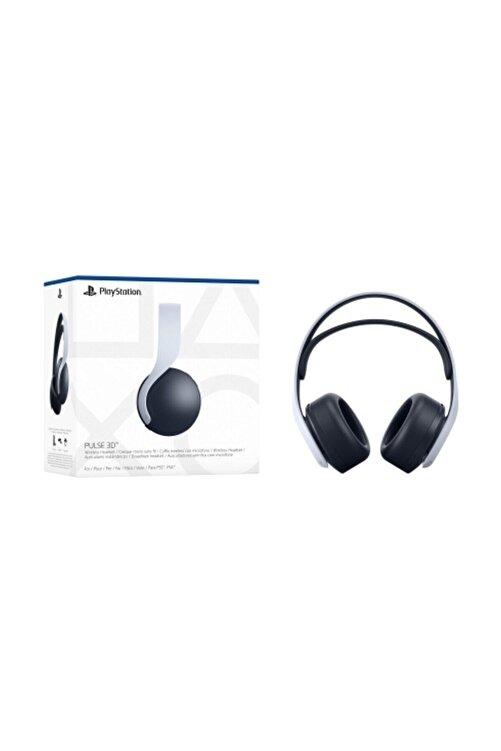 Sony Playstation 5 Pulse 3D Kablosuz Kulaklık - PS5 2