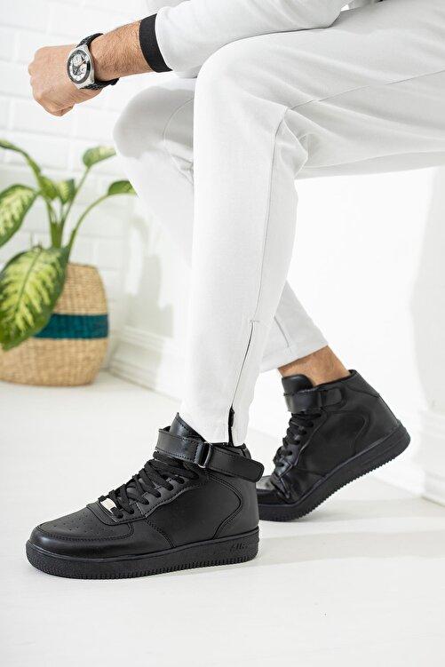 MUGGO Svt12 Unısex Sneaker Ayakkabı 2