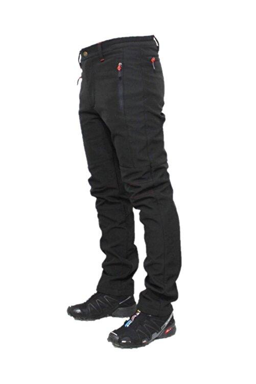 Ysf %100 Su Ve Rüzgar Geçirmez Erkek Softshell Outdoor Pantolon 2