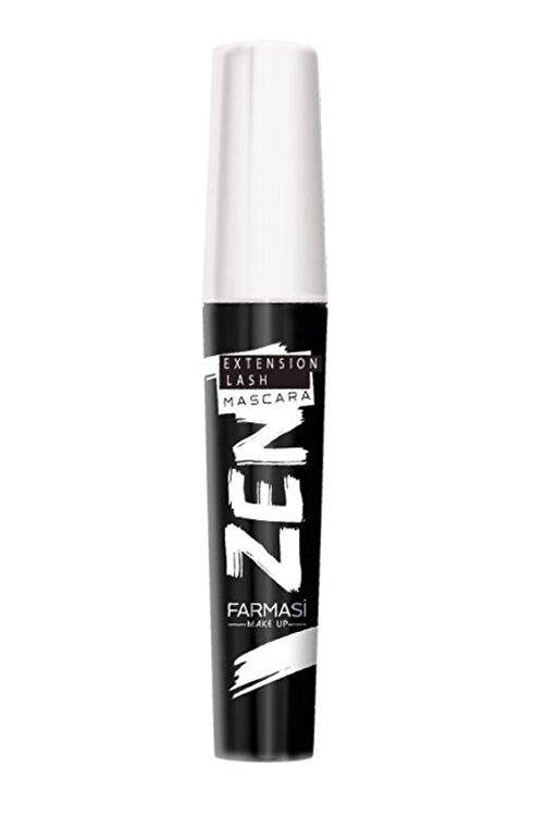 Farmasi Zen Maskara 8 ml - 1301322 1