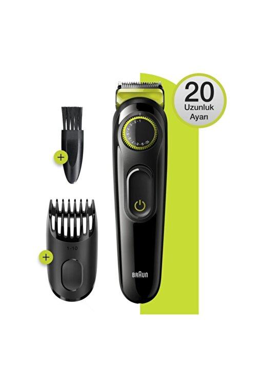 Braun Bt 3221 Saç&sakal Şekillendirici 1