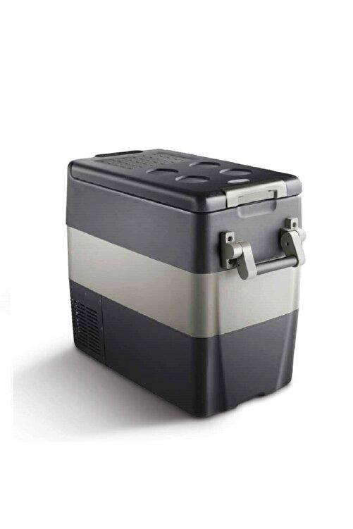 Fridgers Oto Buzdolabı 50lt 12/24v Kompresörlü Buzdolabı ve Dondurucu 2
