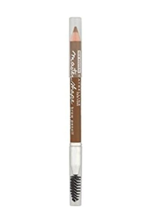 Maybelline New York Kaş Kalemi - Master Shape Brow Pencil 250 Dark Blonde 3600530803859 1