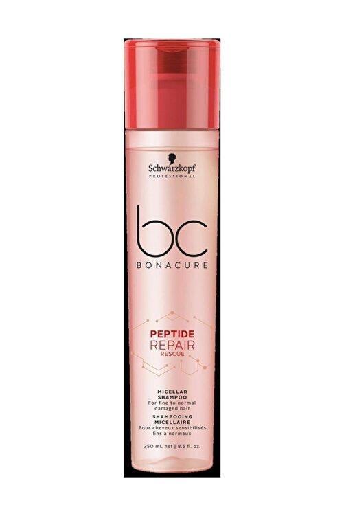 Bonacure Bc Acil Kurtarma Şampuanı 250ml 1