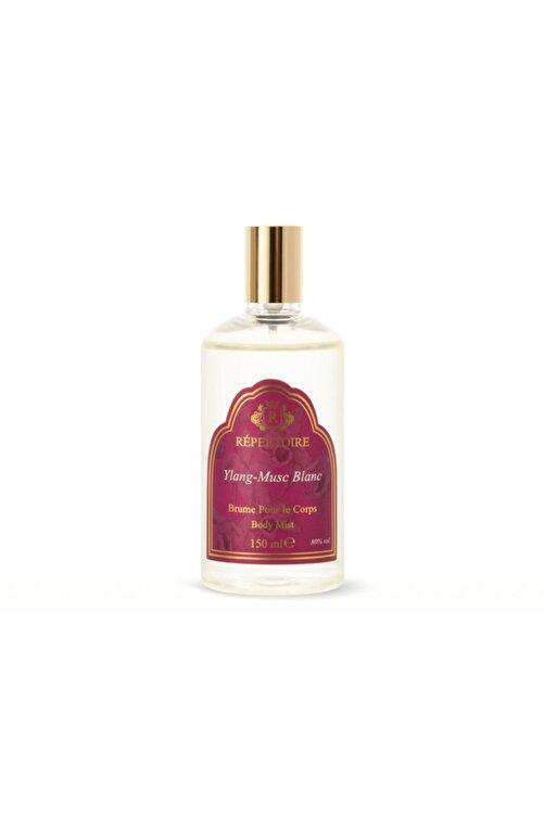 Madame Coco Répertoıre Vücut Spreyi 80° 150 Ml Ylang-musc Blanc (ylang-beyaz Misk) 1