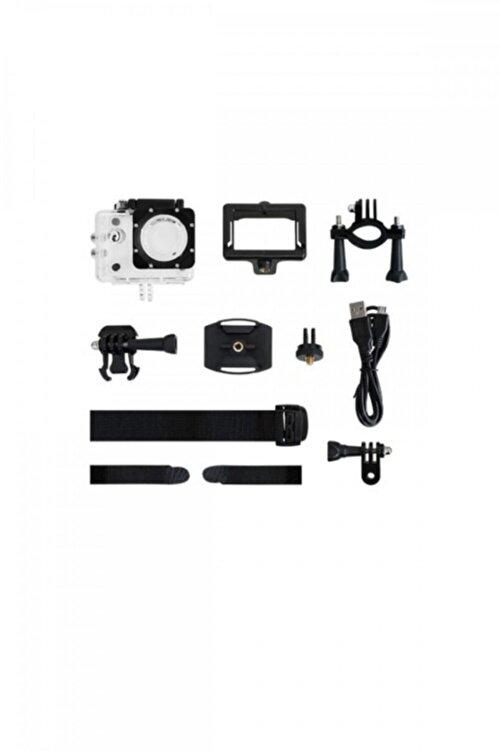 """Piranha Xx-120 1125 Aksiyon Kamerası 12 Mp 2"""" Hd Su Altı Kamerası 2"""